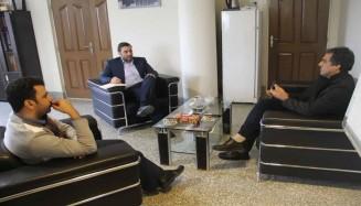 زیرساخت ارتباطی LORA در شهرداری یزد